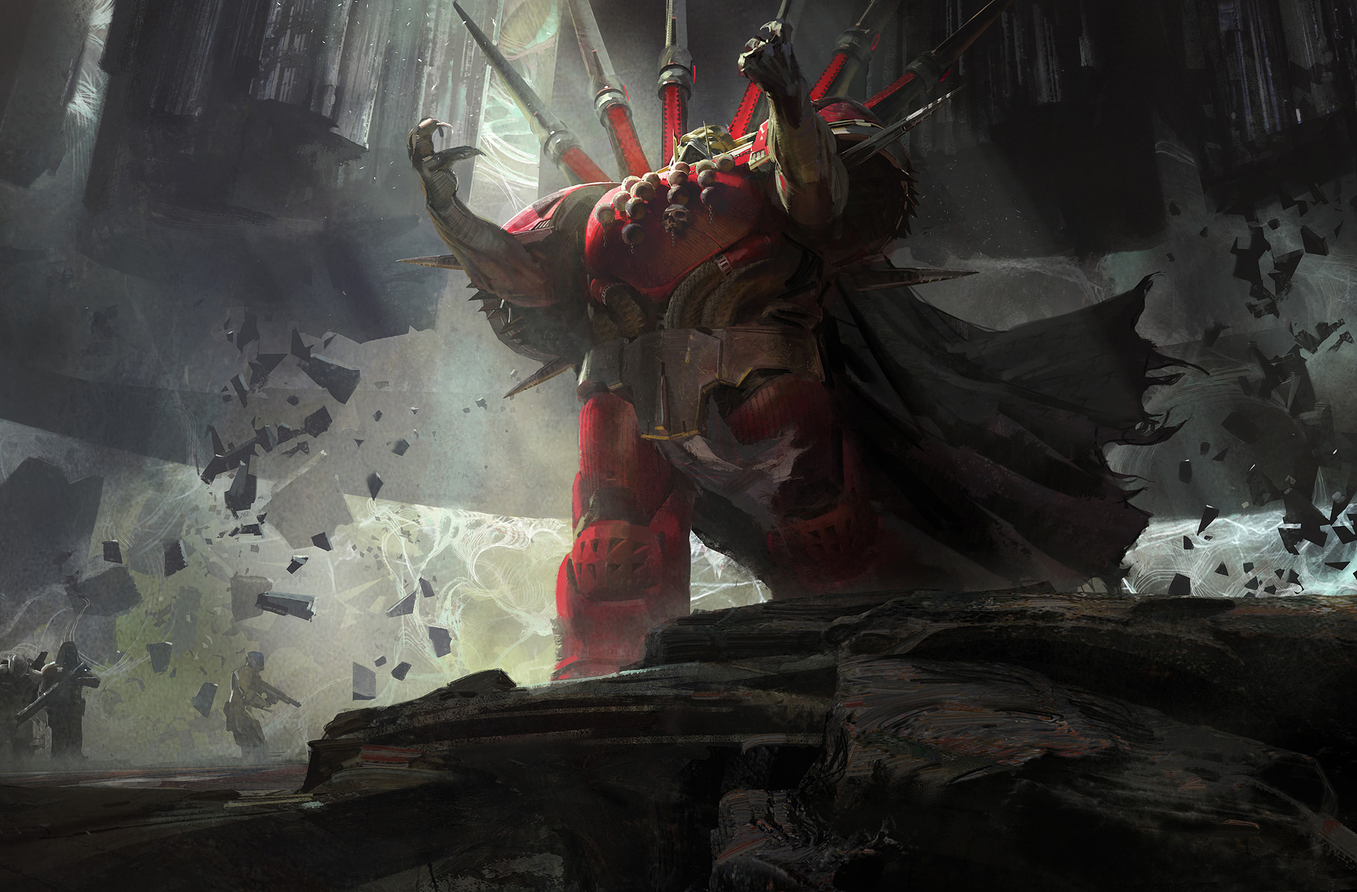 Our Enemies Have Banded Together Lore Commons